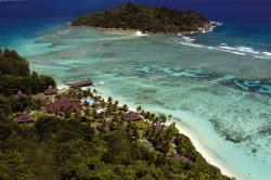 Circuit aux Seychelles hôtel New Emerald Cove des vacances organisées par une agence voyage spécialisée routedesseychelles.com