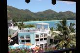Séjour aux Seychelles hôtel L'Archipel à Praslin des vacances organisées par une agence voyage spécialisée routedesseychelles.com