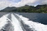 Circuit aux Seychelles croisière Motor Yacht Pegasus île Praslin Mahé un séjour organisés par une agence voyage spécialisée routedesseychelles.com