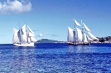 Voyage aux Seychelles croisière Silhouette Cruise un séjour organisés par une agence voyage spécialisée routedesseychelles.com
