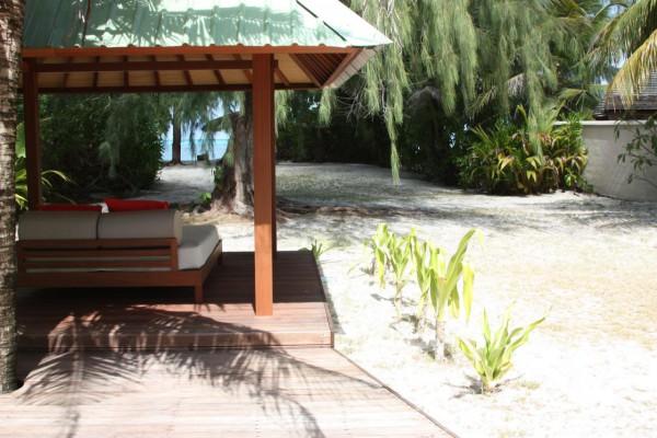 Séjour aux Seychelles laissez vous guider vers la plage de sable blanc