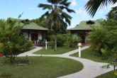 Circuit aux Seychelles hôtel Fleur de Lys île de La Digue des vacances organisées par une agence voyage spécialisée routedesseychelles.com