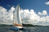 Circuit aux Seychelles croisière catamaran Mojito île La Digue Praslin Mahé un séjour organisés par une agence voyage spécialisée routedesseychelles.com