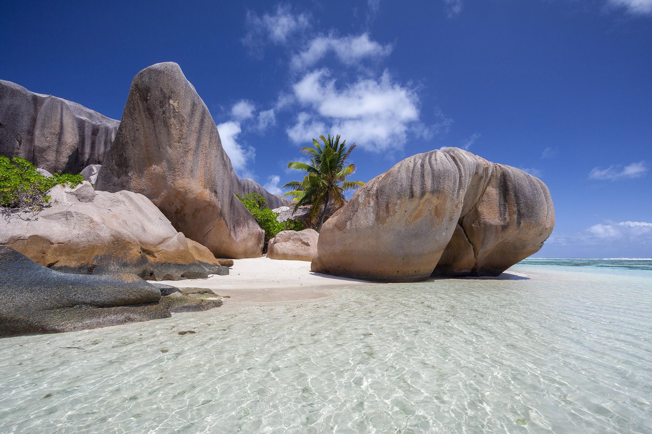 seychelles images et photos des iles