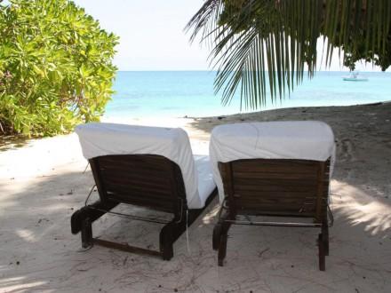 Séjour aux Seychelles sur une île privée