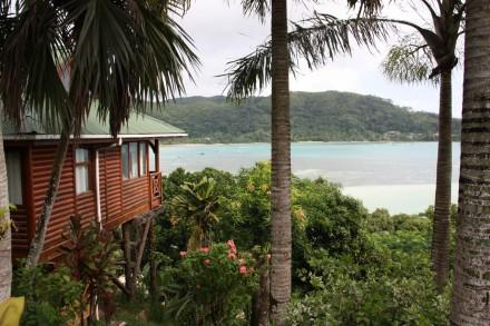Voyages aux Seychelles circuit entre les îles Mahé