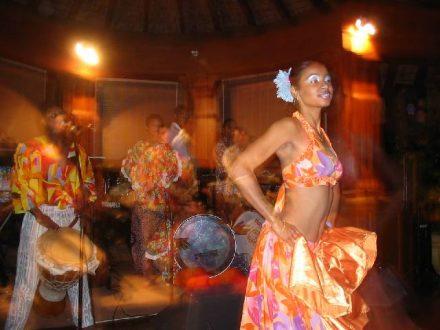 Voyage Seychelles - Circuit - Séjour - dances SEGA & MUTIA